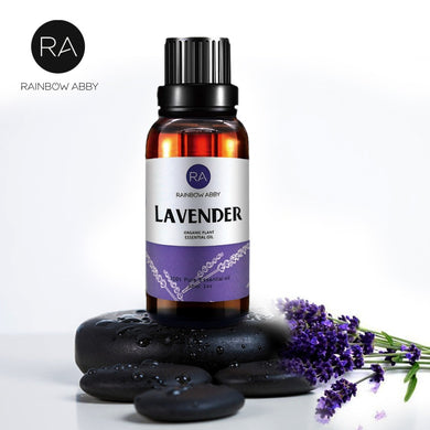10ml & 30ml Lavender Essential Oil