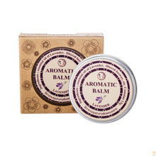 Load image into Gallery viewer, Aromatic Lavender Balm 10g