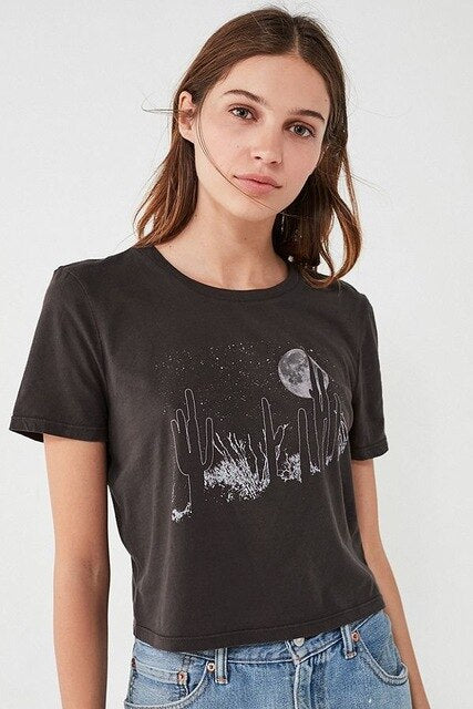 Germinate Graphic Tee