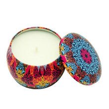 Load image into Gallery viewer, Handmade Natural Soy Wax Candles