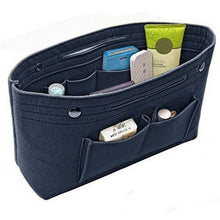 Load image into Gallery viewer, Handbag Insert Organiser