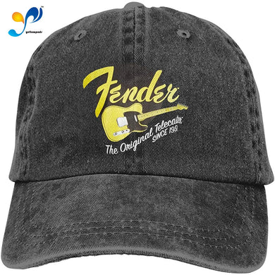 Fender Casquette Cotton Cap