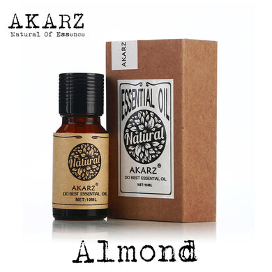 Natural Almond Essential Oil