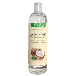 100% Natural Organic Coconut Oil