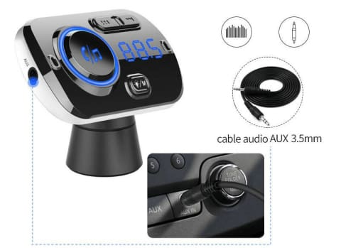 Kit auto Bluetooth
