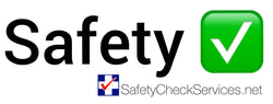Safety Check Services
