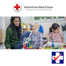 Load image into Gallery viewer, Babysitter's Training Course (American Red Cross)