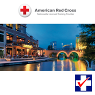 ARC - First Aid / CPR / AED (Conroe / The Woodlands)