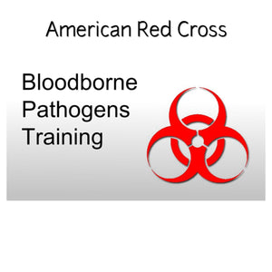 Bloodborne Pathogens Training Online