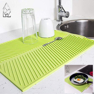 Tapis antidérapant en silicone - Designed For Campers