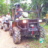 ATV Adventure Tour jungle Koh Samui 2.5 Hours - kohsamui.tours