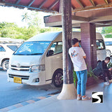 Airport Transfer Hua Thanon