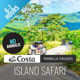 Island Safari Tour - Cruise Ship Visitors Koh Samui – kohsamui.tours