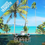 Airport Transfer Bophut - Pick up - kohsamui.tours