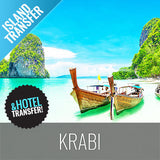 Koh Samui Transfer Krabi (Ao Nang) by Ferry and Minibus - kohsamui.tours
