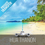 Airport Transfer Hua Thanon - kohsamui.tours