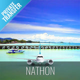Airport Transfer Nathon - Pick up  - kohsamui.tours