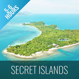 Koh Samui Tours - Secret islands boat trip - kohsamui.tours