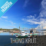 Airport Transfer Thong Krut - Pick up - kohsamui.tours