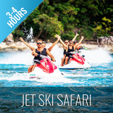 Jet Ski Safari Tour Koh Samui - Exciting Trip