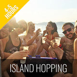 UNIQUE ISLAND HOPPING - THE BEST ISLANDS FULL DAY TOUR - kohsamui.tours