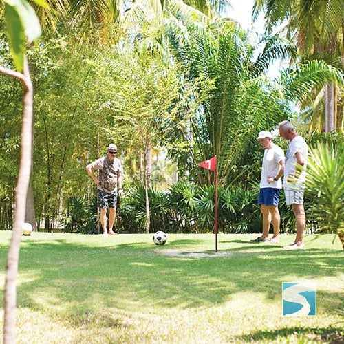Football Golf Koh Samui - Fun Activity - kohsamui.tours