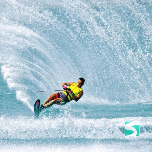 Wakeboarding & water skiing 20 minutes - Water Activity - kohsamui.tours
