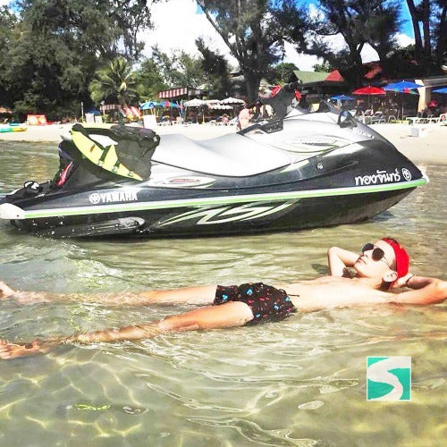 Jet Ski 30 minutes - Water activity - kohsamui.tours