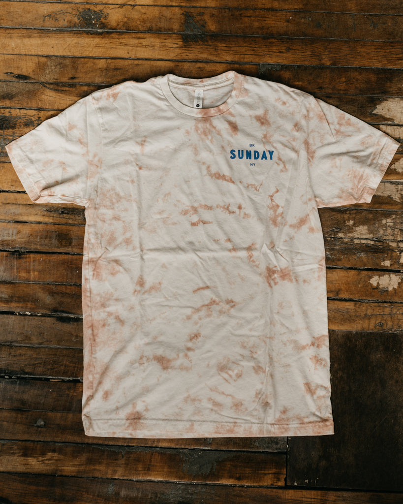 Keep Cold Tie-Dye Tee