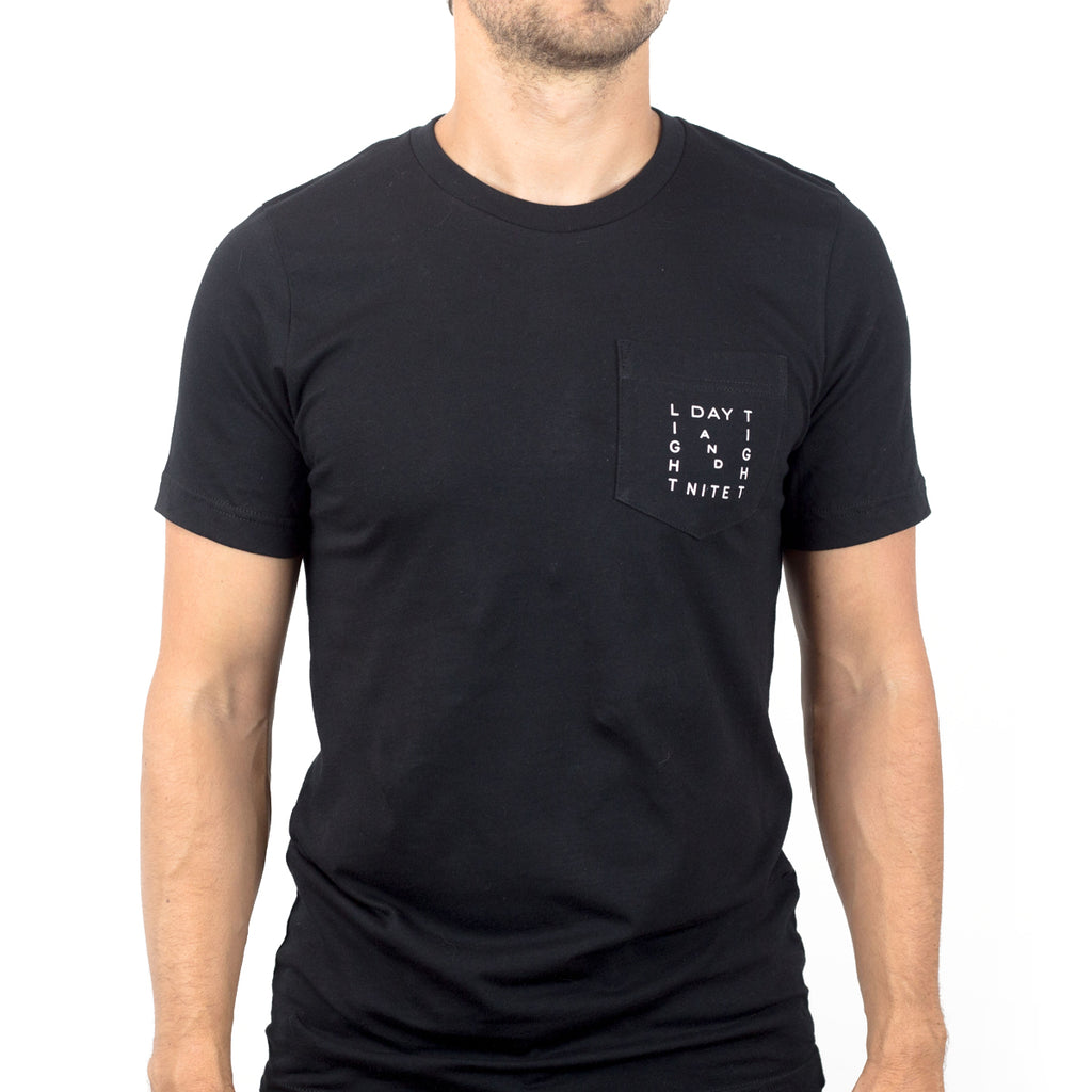 L&T POCKET TEE