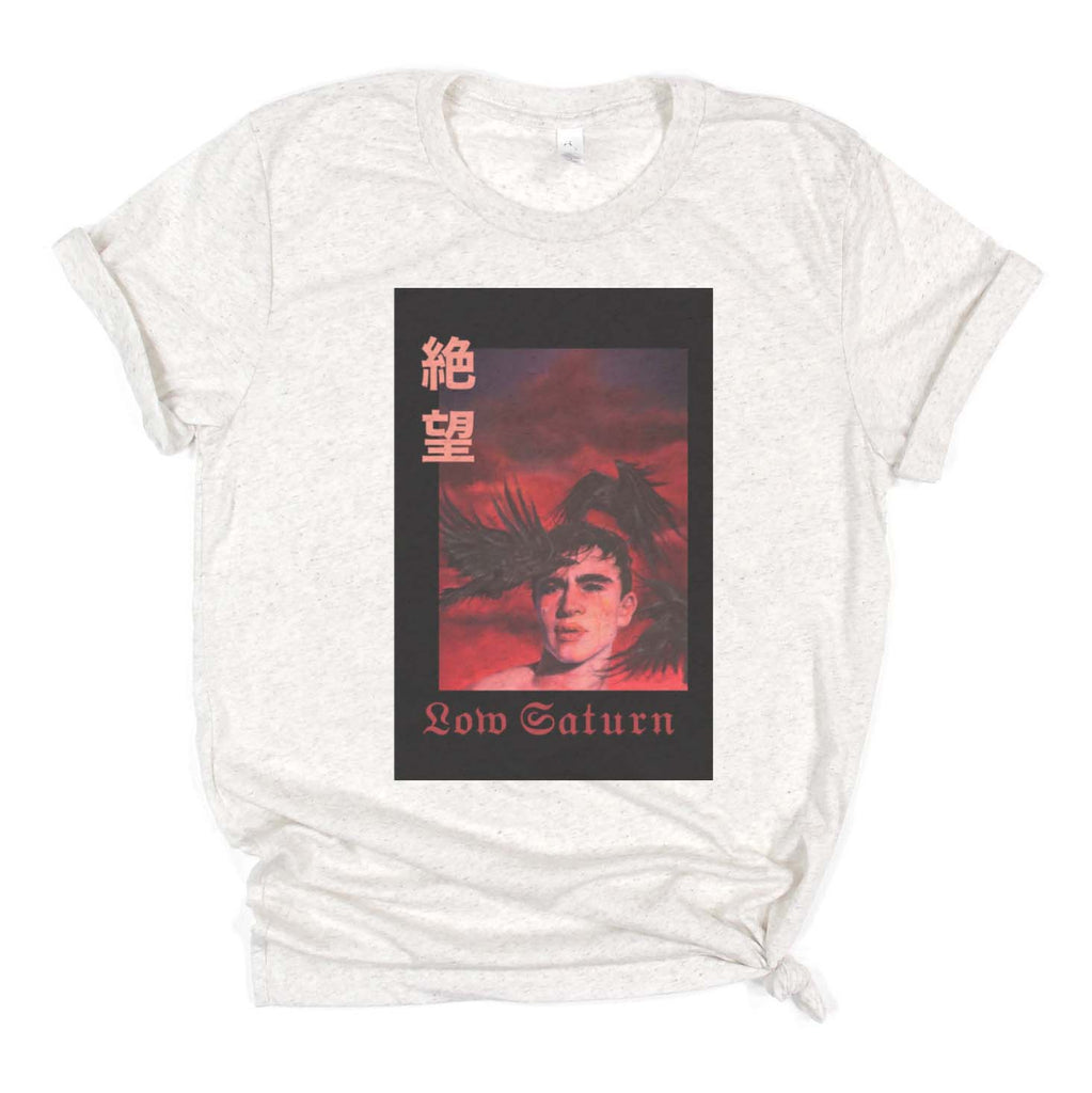 "Low Saturn ""Despair"" - Shirt (Multiple styles available!)"