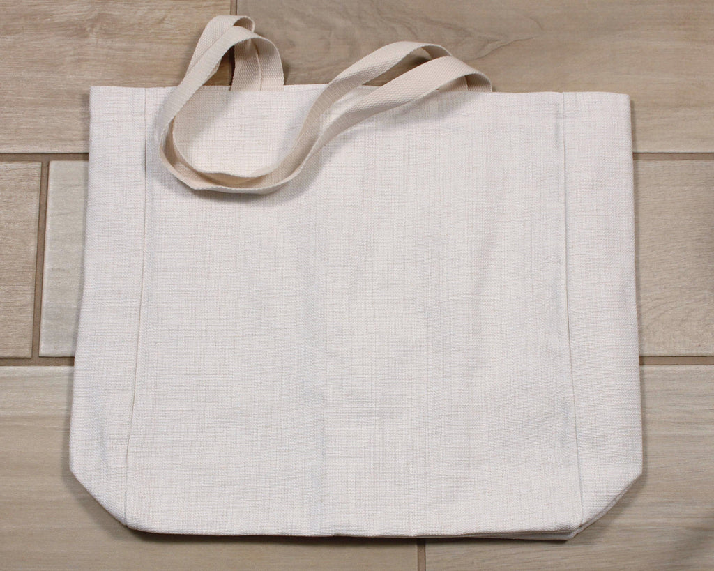 "Wild Caught Co. ""Local Love"" - Linen Shopping/Tote Bag (Multiple styles available!)"