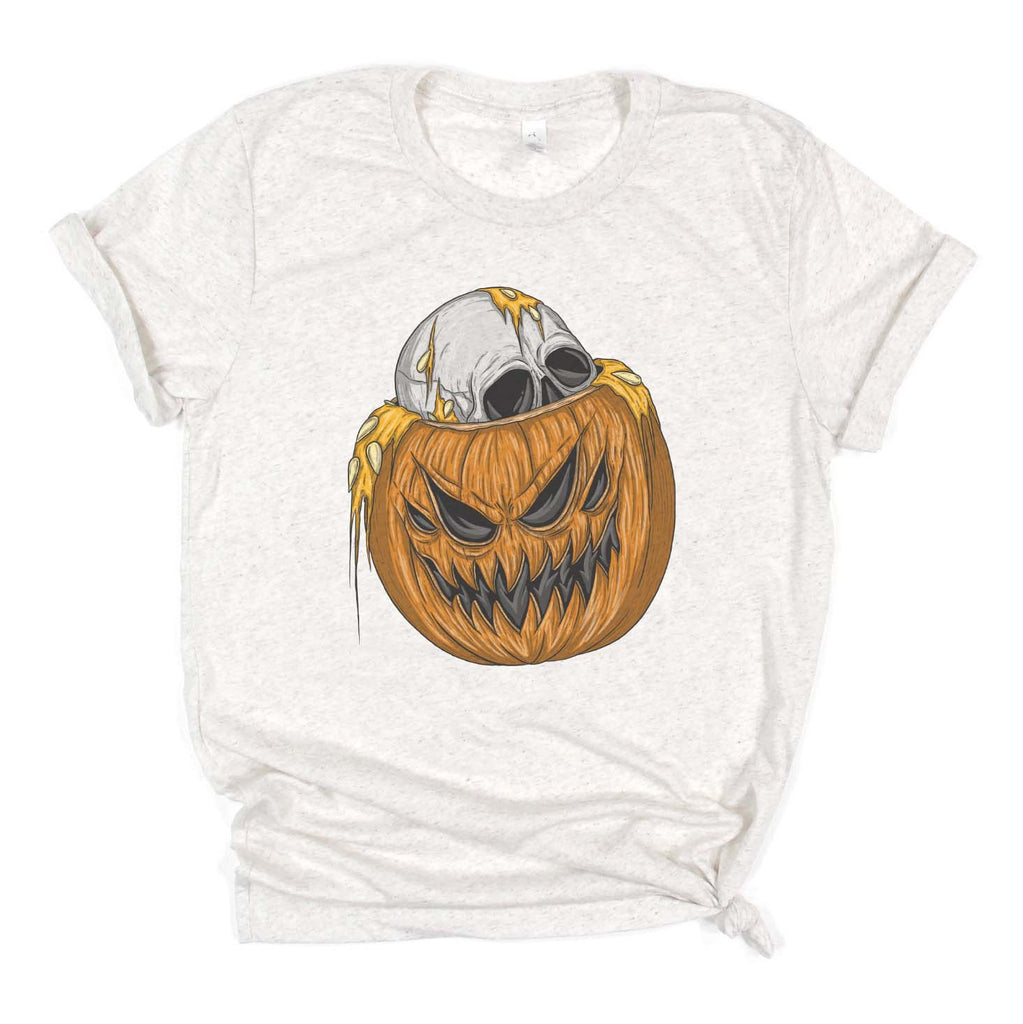 "Zoinkd Art ""Pumpkin King"" - Shirt (Multiple styles available!)"