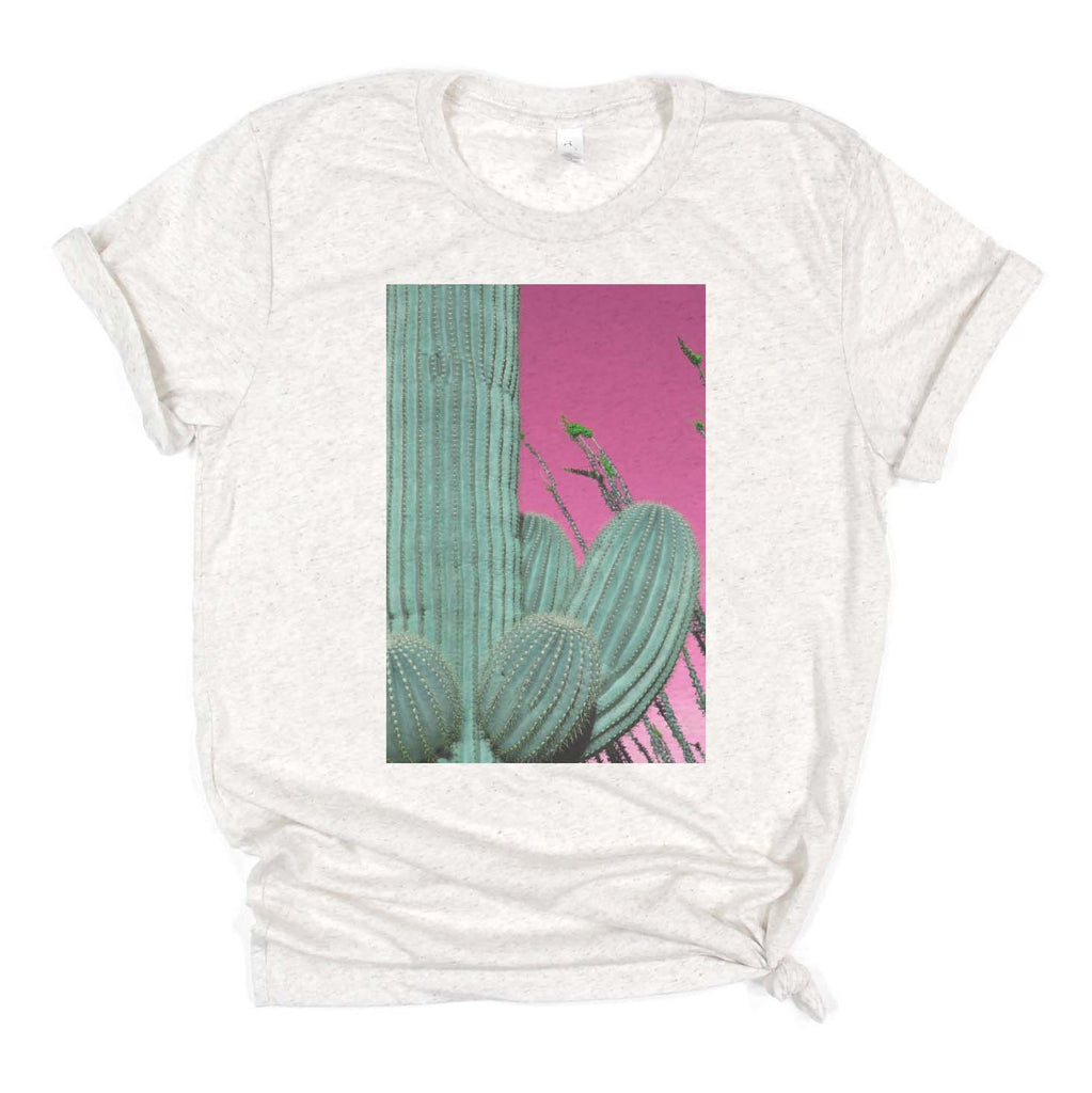 "Low Saturn ""Saguaro Dream"" - Shirt (Multiple styles available!)"