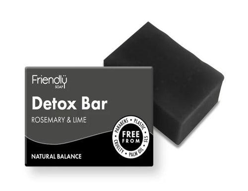 Detox Bar - Emerald Earth
