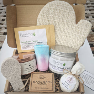 The Sustainable Home Spa