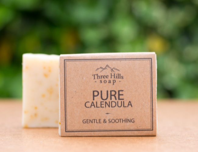 Pure Candula Soap Bar
