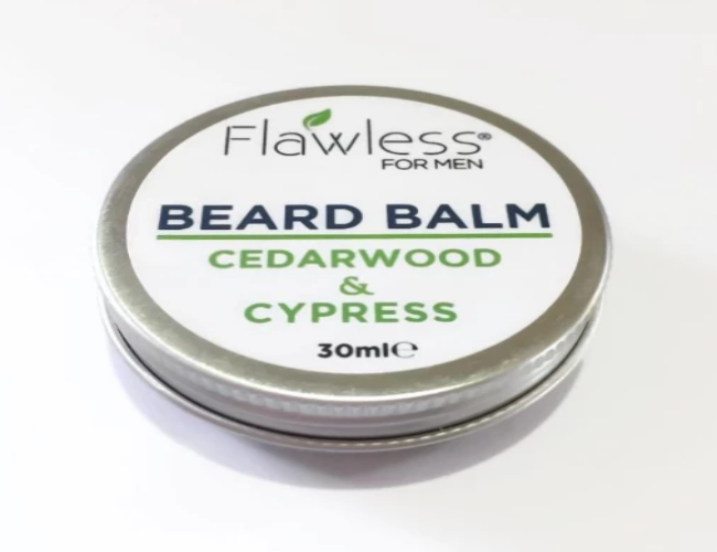 Cedarwood & Cypress Beard Balm - Emerald Earth