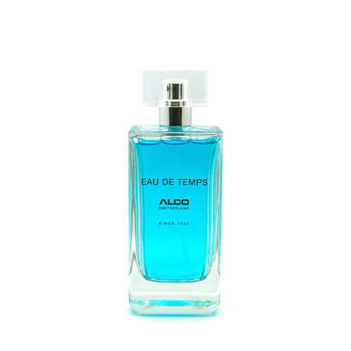 EAU DE TEMPS Carbon and Titanium