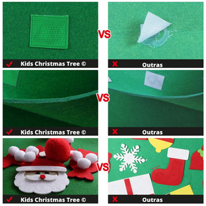 Kids Christmas Tree ©