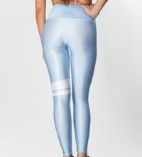 Load image into Gallery viewer, ESSENTIAL BLUE LEGGINGS
