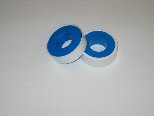 Teflon Tape $6.55 - TO ORDER CLICK ON RED LINK BELOW