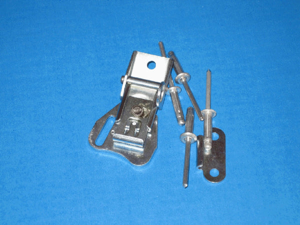 Equitainer Repair Parts - Replacement Latch $16.50 - TO ORDER CLICK ON RED LINK BELOW