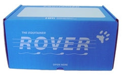 Rover Disposable Shipper $38.00 - TO ORDER CLICK ON RED LINK BELOW