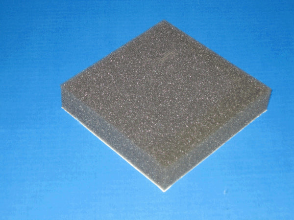 Equitainer Repair Parts- Replacement Foam Pad $14.30 - TO ORDER CLICK ON RED LINK BELOW