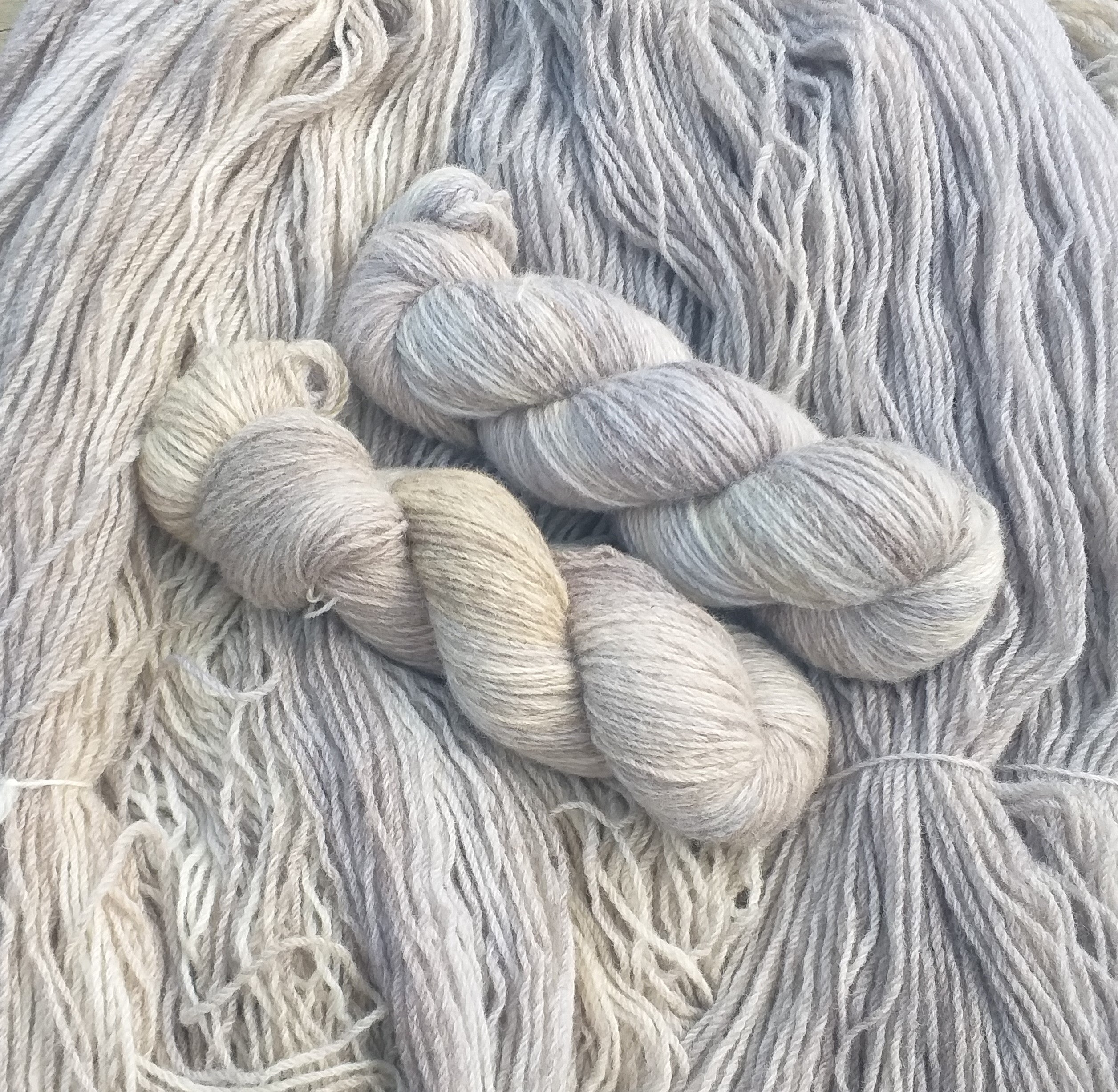 Sincerity 4ply - Blonde