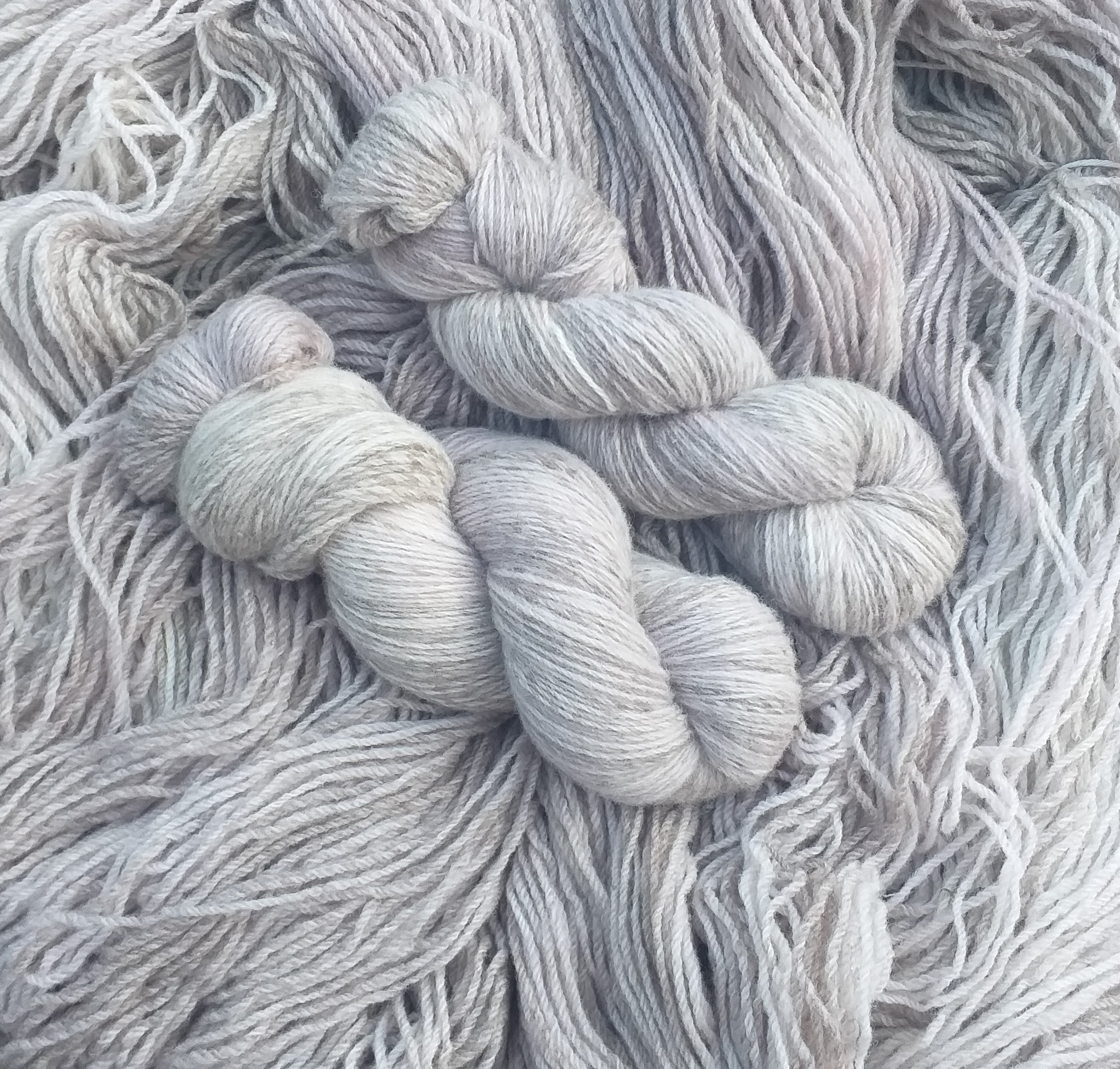 Sincerity 4ply - Vulnerability