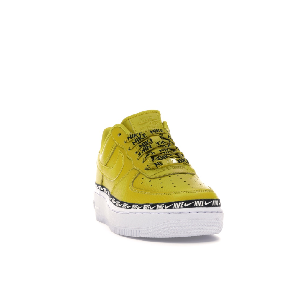 Nike Air Force 1 Low Overbranding Bright Citron (W)