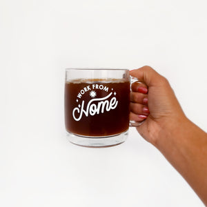 Work From Home Mug V1