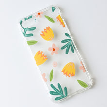 Load image into Gallery viewer, Wild Flower Phone Case